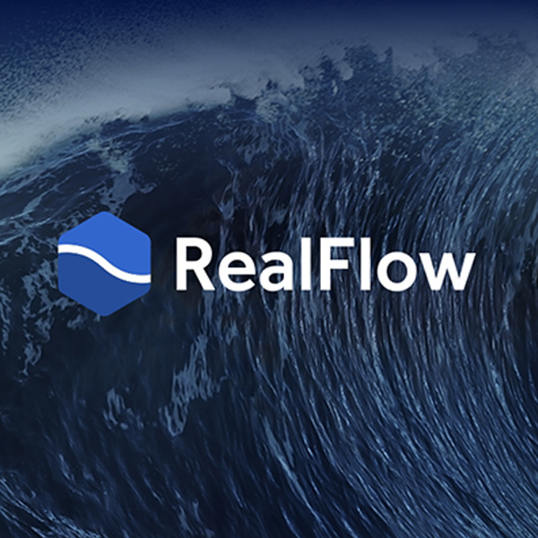 RealFlow 10 ノードロックライセンス 【20%off WorldCupプロモーション】