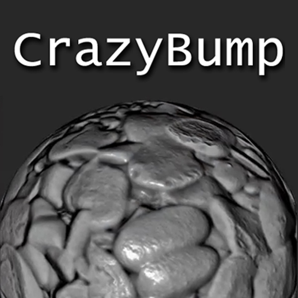 CrazyBump Professional
