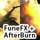 FumeFX for 3ds Max  + AfterBurn バンドル
