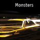 Monsters GT for After Effects
