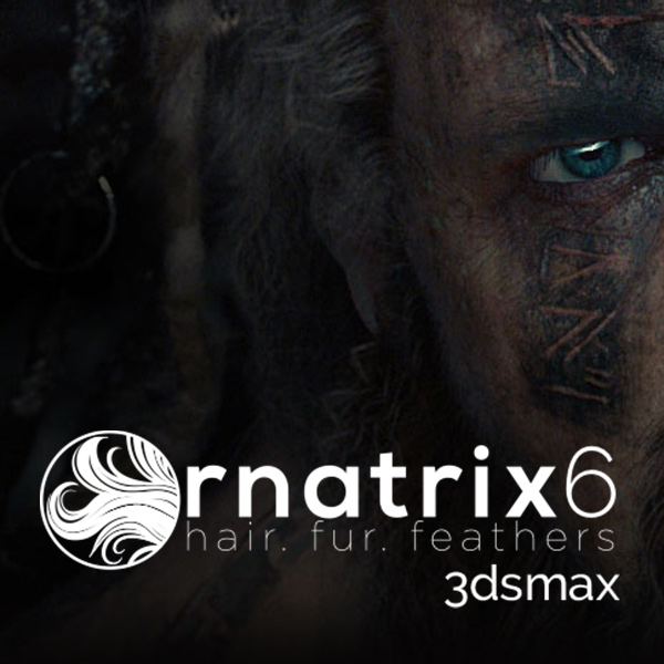 Ornatrix 3ds Max V6
