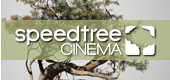 SpeedTree CINEMA